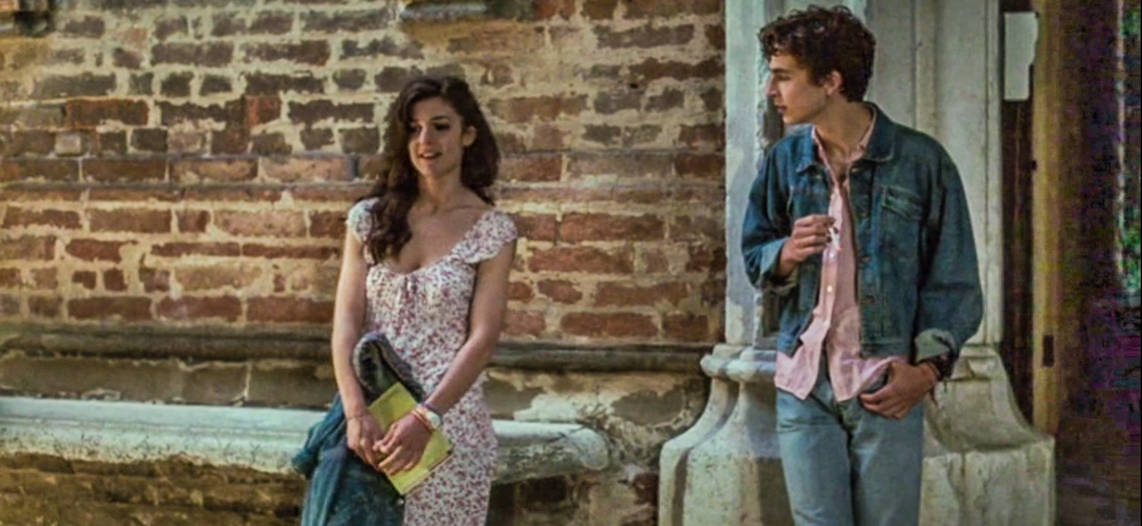 Elio & Marzia in Piazza Premoli