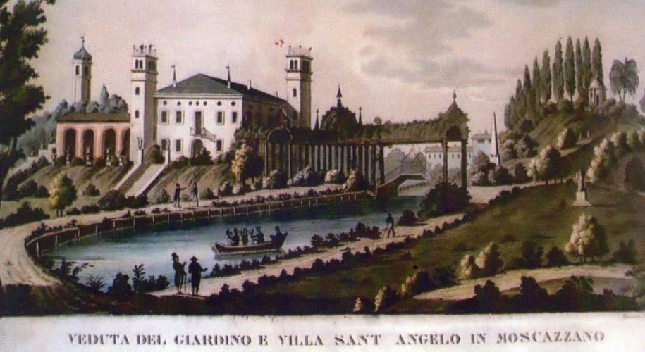 Villa Albergoni