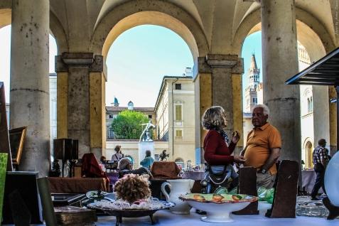 The Austro Hungarian Market
